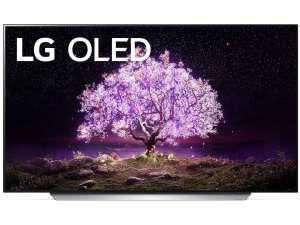 "TV OLED 55"" LG 55C1 (2021) - 4K UHD, HDR, 100 Hz, Smart TV, HDMI 2.1"