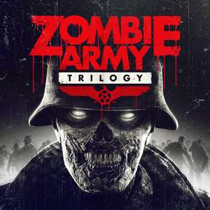 Zombie Army Trilogy à 4.15€ et Strange Brigade à 3.29€ sur PC (Dématérialisés - Steam)