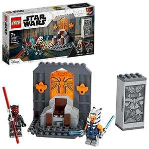 Jouet Lego Star Wars - Duel sur Mandalore (75310)
