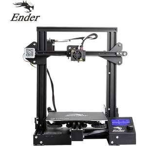 Imprimante 3D DIY Creality3D Ender-3 Pro (Vendeur tiers)
