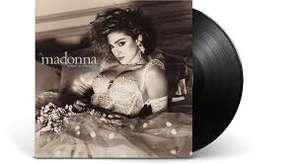 Vinyle Album Madonna - Like a Virgin
