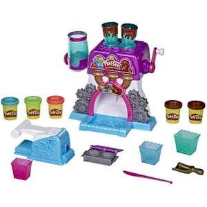 Sélection de jouets en promotion (via 50% sur la carte de fidélité) Ex: Play-Doh – Pate A Modeler - La Chocolaterie