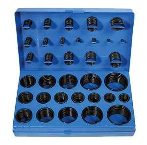 Assortiment de joints toriques BGS 8045 - Ø 3 - 50 mm, 419 pièces