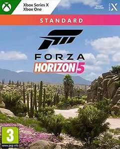Precommande - Forza Horizon 5 sur Xbox One & Series S/X