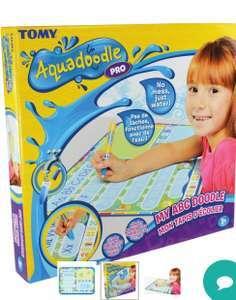Jeu créatif Tomy Aquadoodle Mon tapis d'écolier