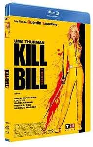 Blu-Ray Kill Bill Volume 1