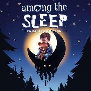 Among the Sleep - Édition Enhanced gratuit sur PC et Mac (dématérialisé)