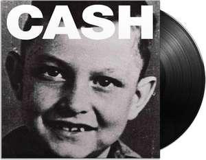 Vinyle Album Johnny Cash American VI Ain't No Grave