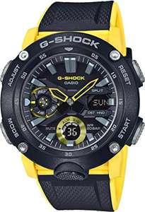 Montre analogique Casio G-Shock GA-2000-1A9ER