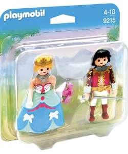 Jouet Playmobil 9215 - Duo Princesse & Prince