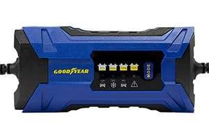 Chargeur de Batterie Good Year - 2.0 AMP