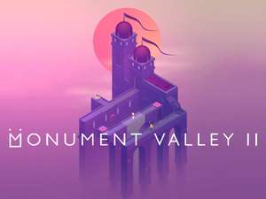 Jeu Monument Valley 2 sur Android