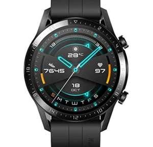 Montre connectée Huawei Watch GT 2 Sport - 46 mm, Noir