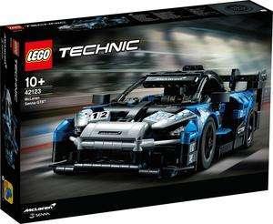 Jouet Lego Technic - McLaren Senna GTR 42123 (via 8.97€ sur carte fidélité)