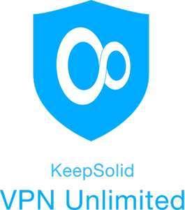 Abonnement à vie au service de VPN KeepSolid Premium (Dématérialisé - vpnunlimited.com)