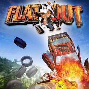 FlatOut Anthology sur PC (dématérialisé, Steam)