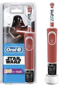 Brosse à dents électrique Braun Oral-B Kids Star Wars