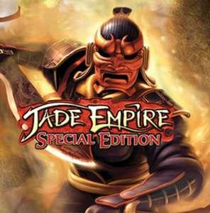Jeu Jade Empire: Special Edition sur PC (Dématérialisé - DRM Free)