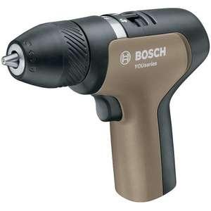 Perceuse-visseuse sans fil Bosch Drill YOUseries en coffret YOUseries (Sans batterie)