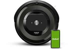 Aspirateur Robot iRobot Roomba E5158
