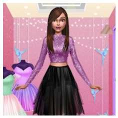 Jeu New Princess DressUp Game gratuit sur Andorid