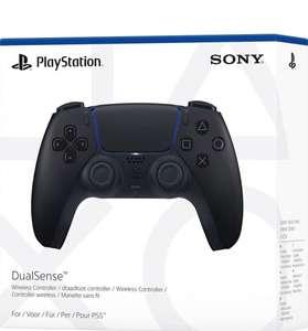 Manette sans fil Sony DualSense PS5 - Noire