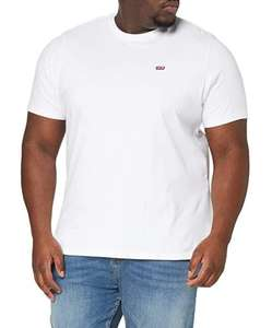 T-Shirt homme Levi's Big Original HM - Tailles 3XL/4XL/5XL