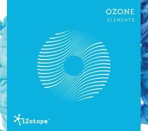 Logiciel iZotope Ozone Elements 9 gratuit sur PC & Mac (Dématérialisé - AAX, VST, AU, NKS ) - izotope.com
