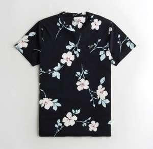 Sélection d'articles en promotion - Ex: T-shirt ras du cou indispensable (taille XXS au XXL)