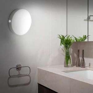 Lampe rechargeable LED avec Détection de mouvement Plutus-Quinn - Blanc Froid ou Chaud, 10 LED, 400mAh