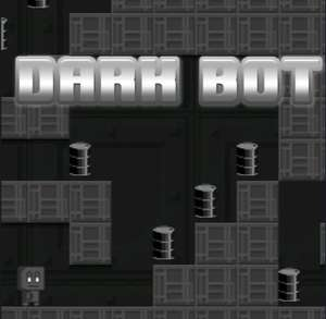 Jeu Dark Bot gratuit sur PC (Dématérialisé - DRM-Free)