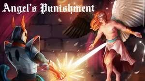 Angel's Punishment sur Nintendo Switch (Dématérialisé - eShop Canada)