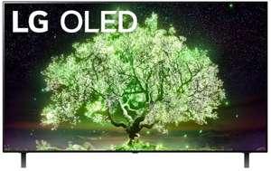 "TV OLED 55"" LG OLED55A19LA - 4K UHD, HDR, Smart TV (Frontaliers Suisse)"