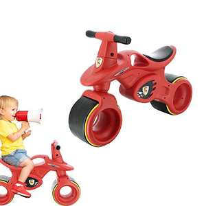 Draisienne Moto pour bébé 12-24 mois - roues larges (vendeur tiers)