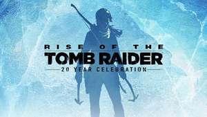 Rise of the Tomb Raider: 20 Year Celebration (Dématérialisé - Steam)