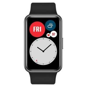 Montre connectée Huawei Watch Fit (via ODR de 30€)