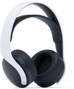 Casque audio sans-fil Sony 3D Pulse PS5 - blanc/noir