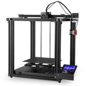 Imprimante 3D Creality Ender-5 Pro - 220 x 220 x 300 mm (Entrepôt Allemagne)