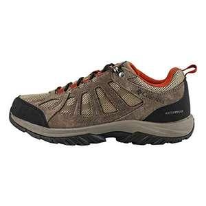 [Pré-commande] Chaussures de randonnée Columbia Redmond III - Taille 42.5