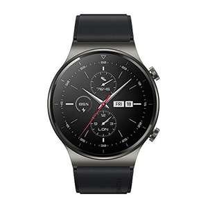 Montre connectée Huawei Watch GT2 Pro Sport - Noir, 46mm (via ODR de 30€)