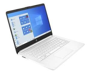 """PC portable 14"""" full HD HP 14s-fq0044nf - Ryzen 5-3500U, 8 Go de RAM, 1 To en SSD, Windows 10 (via ODR de 75€)"""