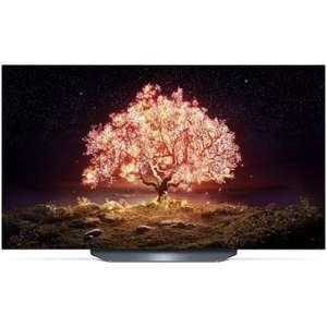 """TV 65"""" LG OLED65B19LA - 4K UHD, OLED, Smart TV (frontaliers Suisse)"""