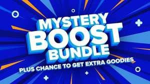 Bundle Mystery Boost : 10 Jeux aléatoires sur PC (Dématérialisé - Steam)