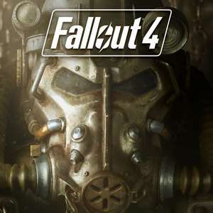 Fallout 4 sur Xbox One, Series (Dématérialisé)