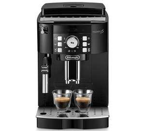 Machine à café Expresso broyeur Delonghi Magnifica 22.127.B Pack Zen