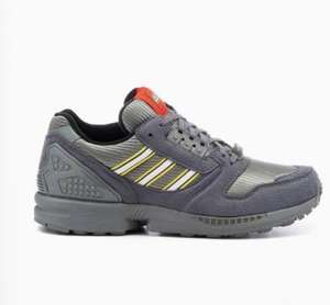 Baskets Adidas ZX 8000 x Lego (Tailles 40, 40 2/3, 41 1/3, 42, 42 2/3)