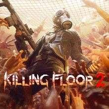 Killing Floor 2, Desolatium: Prologue et Midnight Ghost Hunt gratuit sur PC (Dématérialisé)
