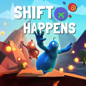 Shift Happens sur Switch (dématérialisé)