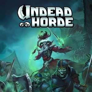 Undead Horde sur Xbox One & Series S/X (dématérialisé)