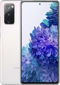 """Smartphone 6.5"""" Samsung Galaxy S20 FE 2021 - SnapDragon 865, 6 Go de RAM, 128 Go, différents coloris (frontaliers Suisse)"""